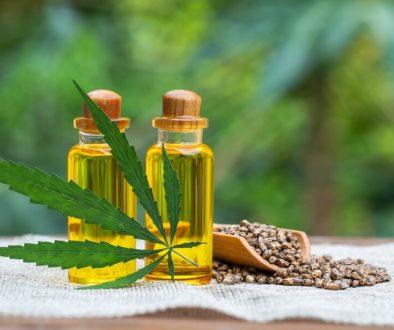 does hemp oil have cbd